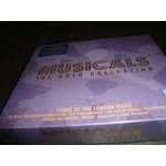 Musicals - the gold Collection