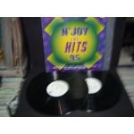 N' Joy the Hits 1995 / Compilation Dance