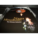 Nana Mouskouri - The Ultimate Collection