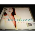 Nana Mouskouri - return to love
