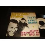 Nancy Sinatra & Frank Sinatra - Somethin' Stupid