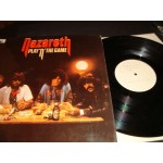 Nazareth - Play n the game