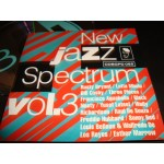 New Jazz Spectrum vol 3 / various