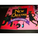 New Orleans Party Classics / Various