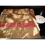 New Rock Messiahs / Various