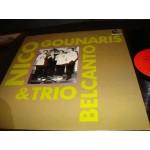Nico Gounaris & Trio belcanto - Volume 1