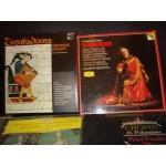 Night shadow Etudes / Guiseppe Verdi / nabucco