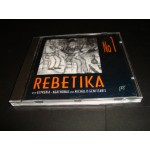 No 1 Rebetika