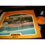 ORIGINAL Top 14 / Corfu No 1
