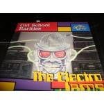 Old School Rarities - The Electro Jams
