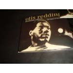 Otis Redding - The Dock Of The Bay - The Definitive Collection
