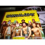 Parliament - The Best Of / Give up the Funk