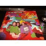 Pee Wee Fred & Maceo - The J.B. Horns
