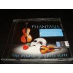 Phantasia / Julian Lloyd Webber & Sarah Chang