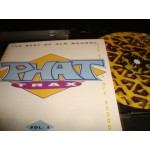 Phat trax /  The Best of Old School Vol 1