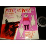 Prokofieff/ Peter and the Wolf - Isaie Disenhaus