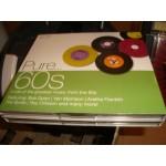 Pure 60's - Various Oldies / Classic rock pop ..etc