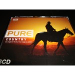 Pure Country - 60 Original Hits by the Original artists