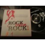 ROCK babe ROCK - vARIOUS