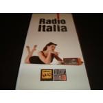 Radio Italia / Compilation box4 cd hits Italia
