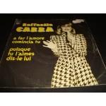 Raffaella Carra - a far l' amore comincia tu