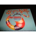 Rap Classics - Adventures of the weels of Steel