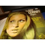 Ray Conniff - It's the talk of the town