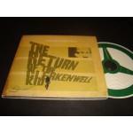 Real Tuesday Weld - The Return Of The Clerkenwell Kid