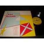 Rebel Rockabilly - Various Sun