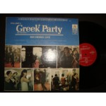 Recorded Live at a Greek Party / The Hellenes / VOL 2