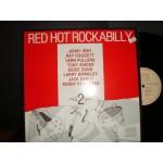 Red hot Rockabilly - vol 2