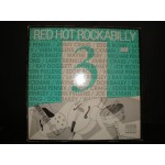 Red hot Rockabilly - vol 3