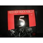 Red hot Rockabilly vol 5 - Memphis / various artists