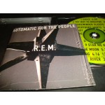Rem - Automatic for the people