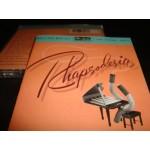 Rhapsodesia - Ultra lounge Vol 6