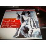 Richard Wagner - Siegfried / Jung Zednik Becht