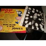 Rickie Lee Jones - Pop Pop
