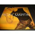 Ricky Martin - the best of