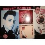 Robert Gordon - Rock Billy Boogie / Bad Boy
