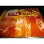 Rock Ballads Collection - Burning heart
