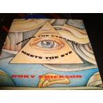 Roky Erickson - Where the Pyramid meets the eye
