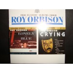 Roy Orbison - Lonely & Blue / Crying