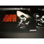 Royal Philharmonic Orchestra - Plays the Music of U2 (Pride