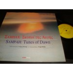 Sampah :Tunes of Dawn / Giorgis Melikis