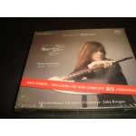Sharon Bezaly - Wolfgang Amadeus Mozart, Ostrobothnian Chamber