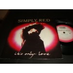 Simply Red - It's only love