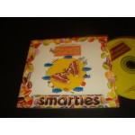 Smartoτραγουδακια - Μια ωραια πεταλουδα