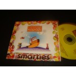 Smartoτραγουδακια - Ηταν ενα μικρο καραβι