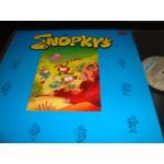 Σnopkys / ΣΝΟΡΚΥ - Κικη Καψασκη