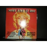 Some Like it Hot - Marilyn Monroe / Tony Curtis